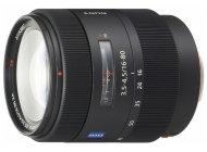 Sony Carl Zeiss Vario-Sonnar T*16-80mm f/3.5-4.5 ZA DT (SAL-1680Z)