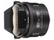 Sony 16mm f/2.8 Fisheye (SAL-16F28)