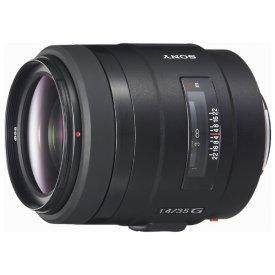 Sony 35mm f/1.4G (SAL-35F14G)