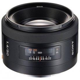 Sony 50mm f/1.4 (SAL-50F14)