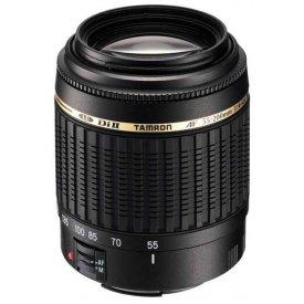 Tamron AF 55-200mm f/4-5,6 Di II LD MACRO Canon EF-S