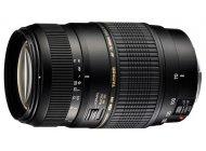 Tamron AF 70-300mm f/4-5.6 Di LD MACRO 1:2 Sony-Minolta A
