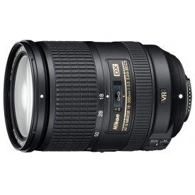 Nikkor DX 18-300mm f/3.5-5.6G ED VR AF-S