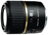 Tamron SP AF 60mm F/2.0 Di II LD (IF) Macro 1:1 for Canon