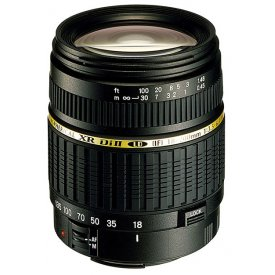 Tamron AF 18-200mm F/3,5-6,3 XR Di II LD Asp. (IF) Macro for Nikon