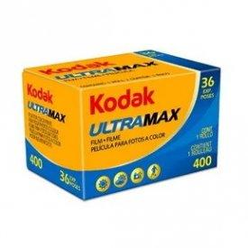 Фотопленка Kodak UltraMax 400/36