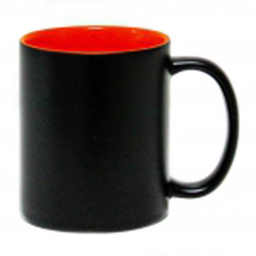 чашка хамелеон
